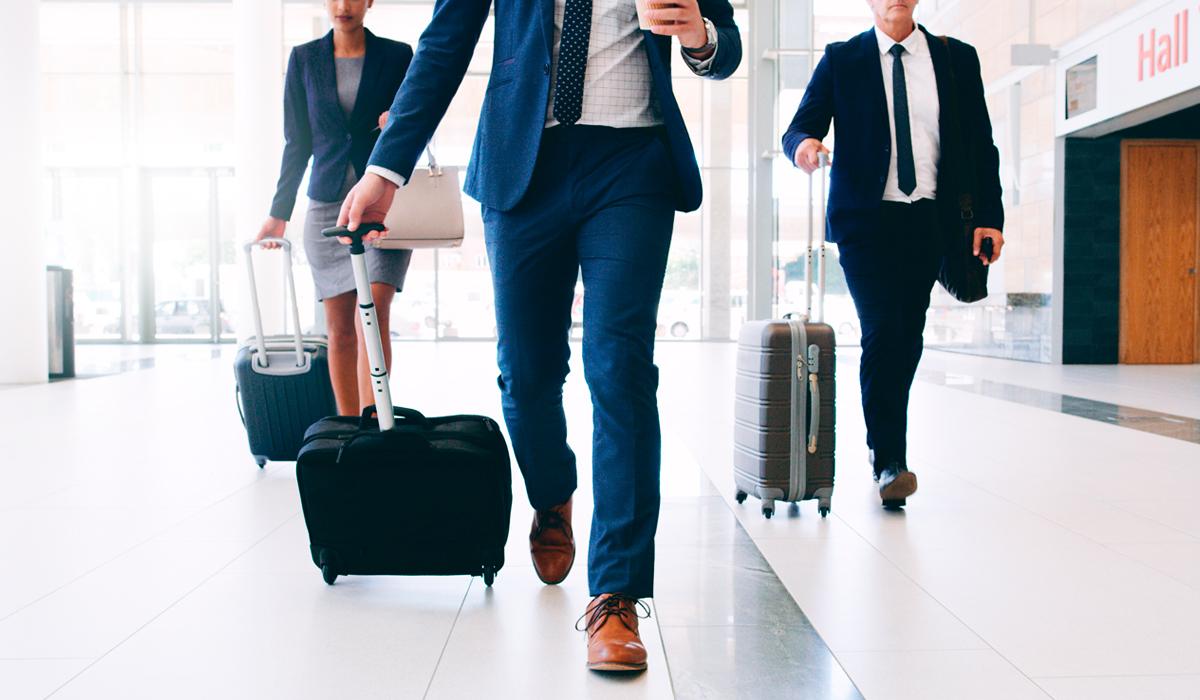 Nueva feria Business Travel Expo BTE 2020