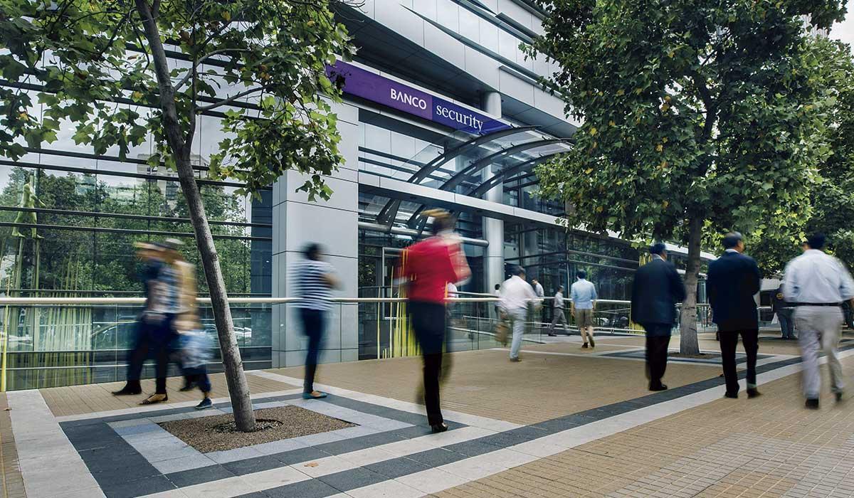 Banco Security es reconocido por segunda vez como número uno en experiencia clientes