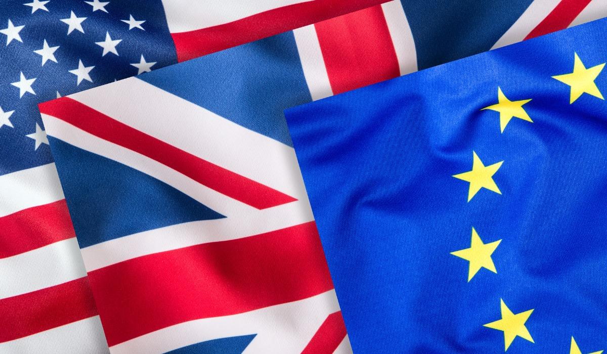 La oportunidad que plantea el Brexit para Europa y Estados Unidos