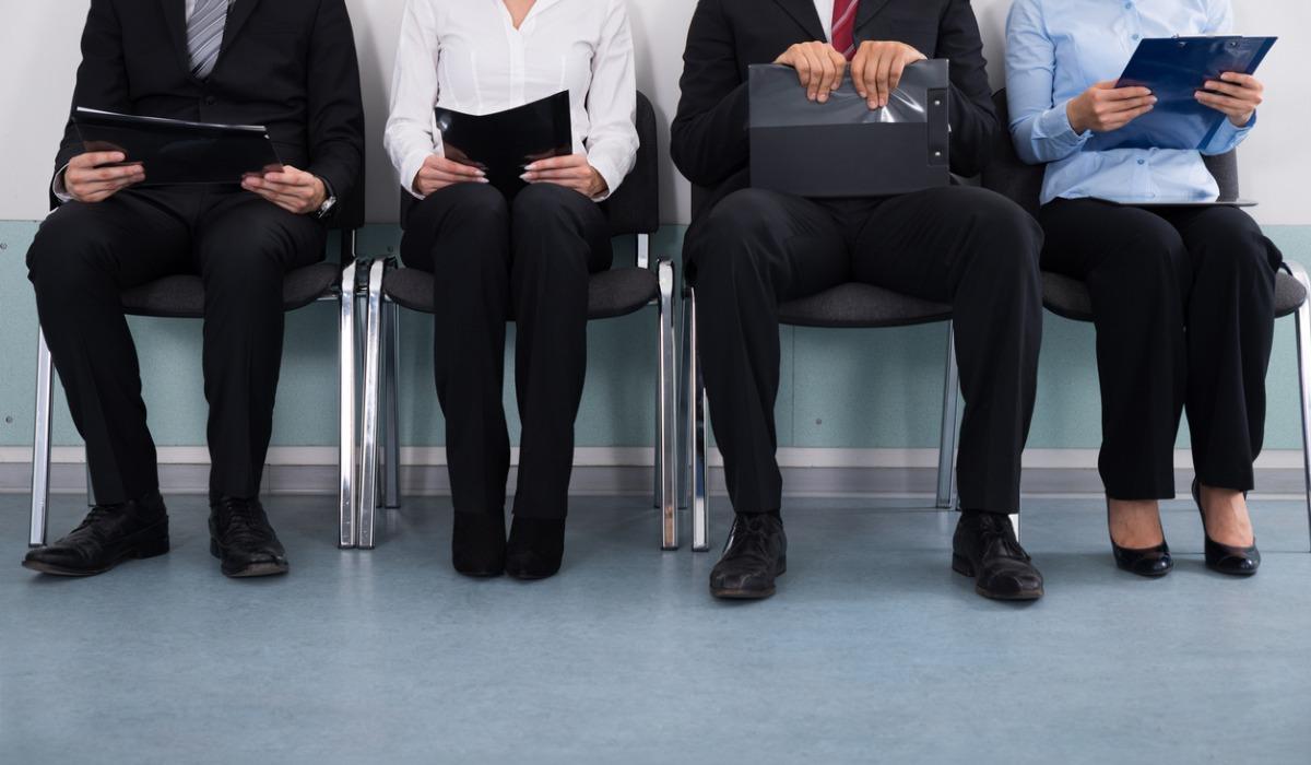 INE: Desempleo alcanzó 10,2% en el trimestre febrero-abril