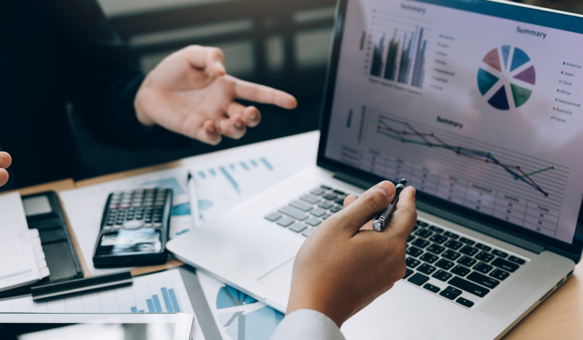 INE: Actividad comercial creció 18,3% en marzo de 2021