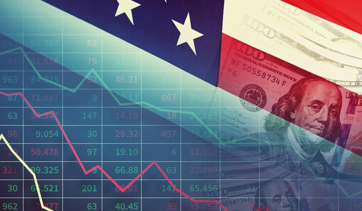PIB de Estados Unidos aumenta su tasa anual en 6,4% durante el primer trimestre