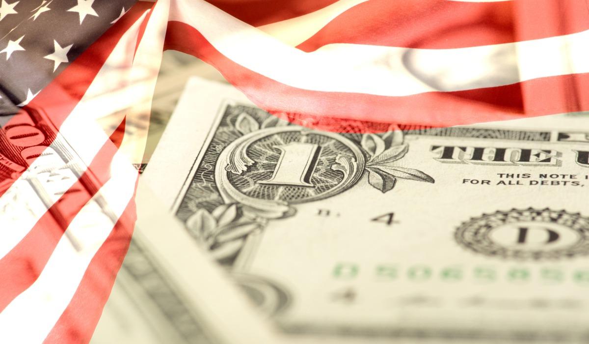 PIB de Estados Unidos aumentó 1,6% durante el primer trimestre de 2021