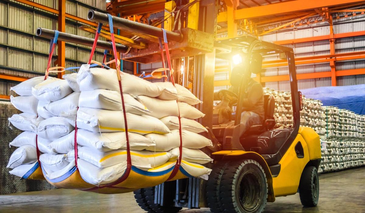 Producción industrial disminuyó 4,8% en agosto