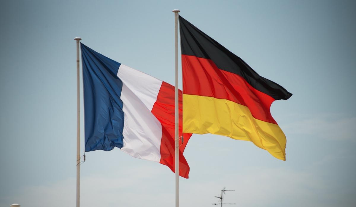 La búsqueda inútil de Europa de liderazgo franco-alemán