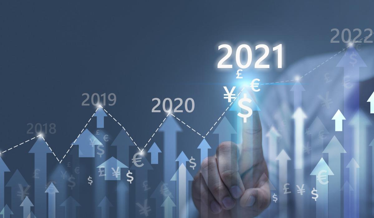 Economía Global: Continuaría recuperación económica por mayor impulso externo