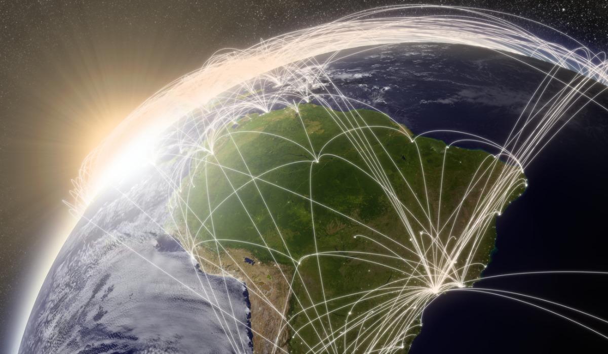 Informe de Economía y Mercados proyecta mejoras externas para Latinoamérica