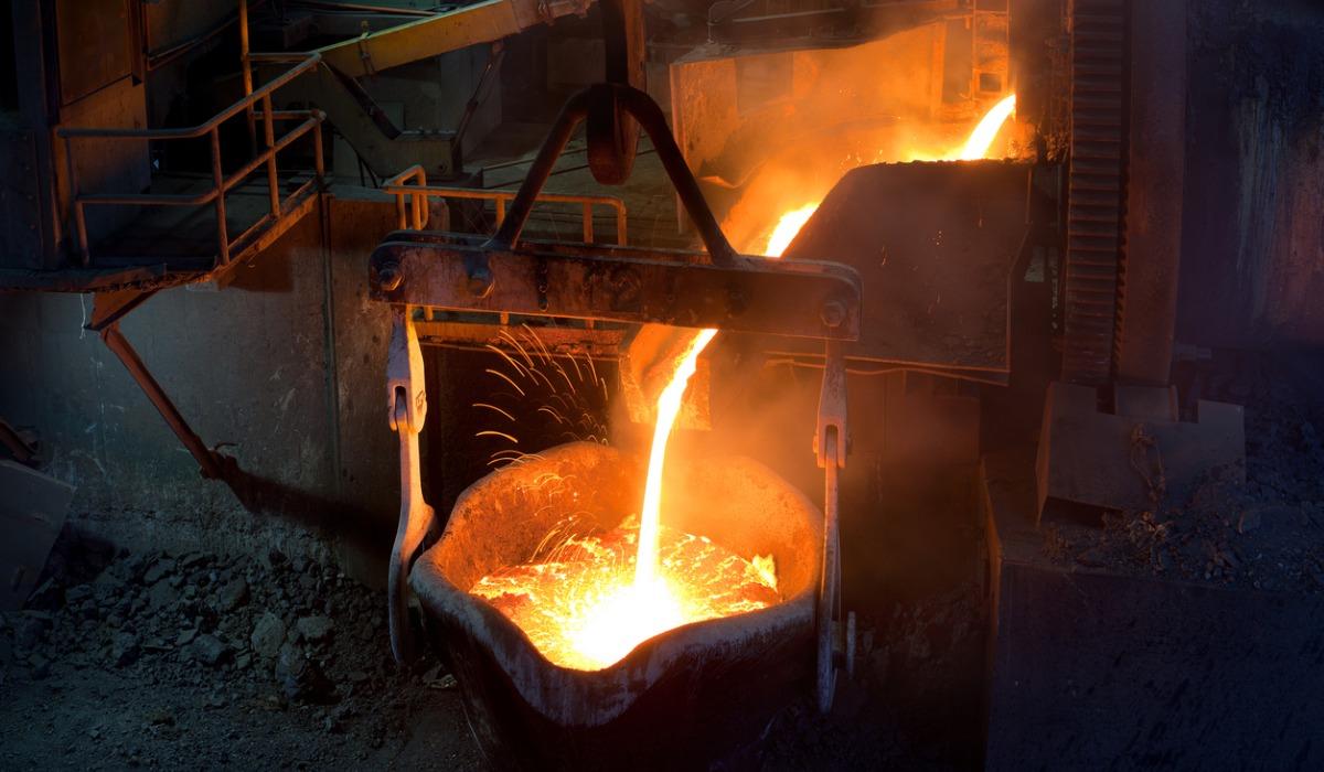 El cobre incidió positivamente al IPP.