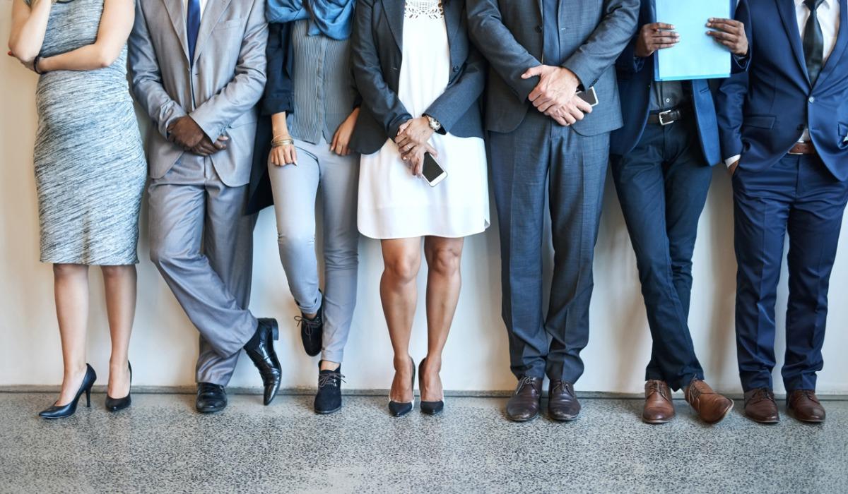 INE: Desempleo aumentó 10,4% en el trimestre enero-marzo de 2021