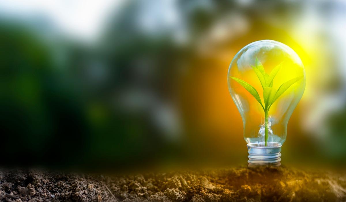¿Una burbuja de tecnología verde?