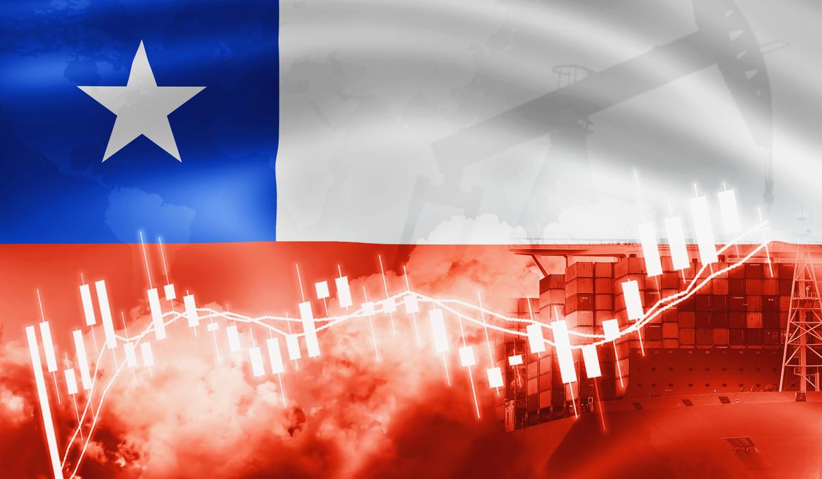 Actividad económica: Imacec registra alza de 18,1% en julio