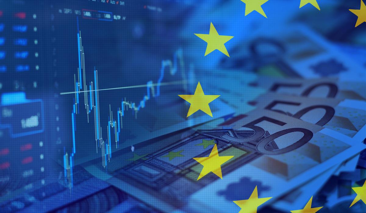 PIB de la Eurozona aumentó 2% en el segundo trimestre de este año