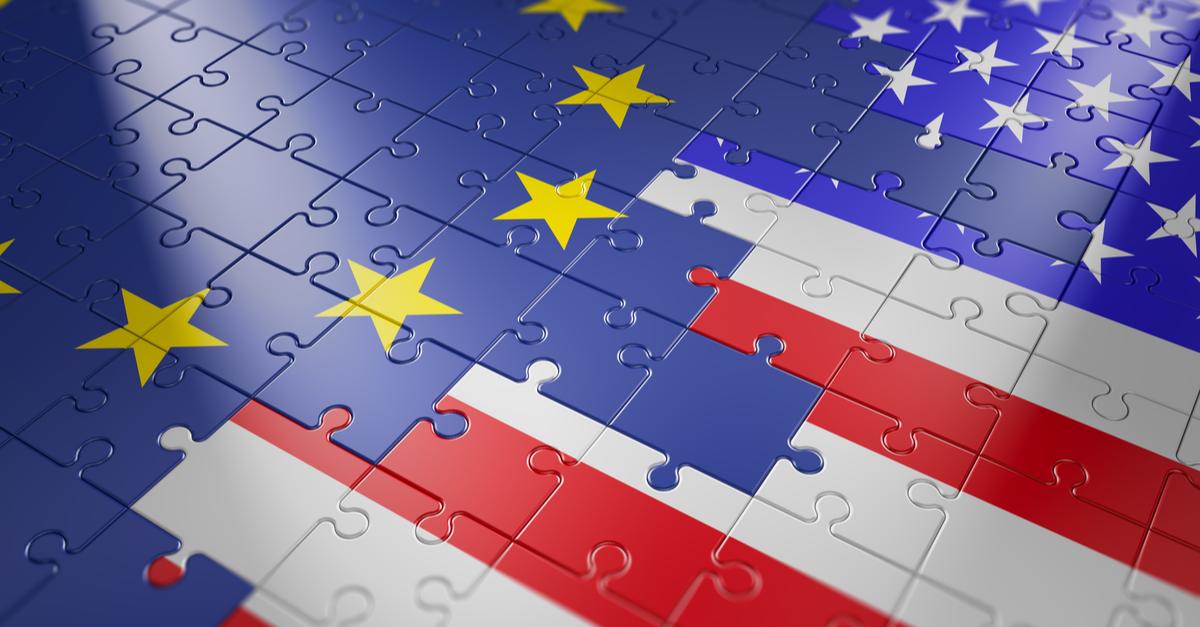 La divergencia macroeconómica transatlántica