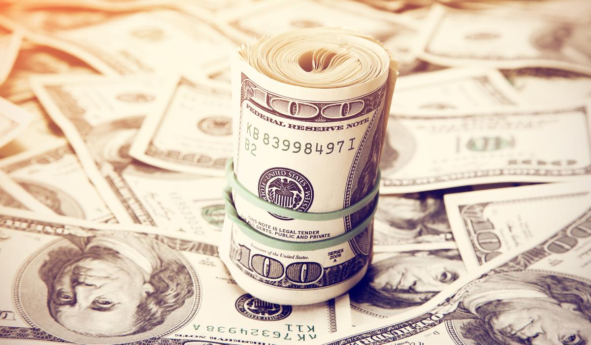Los talibanes y el dólar