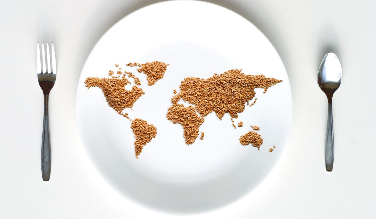 Sistemas alimentarios al límite