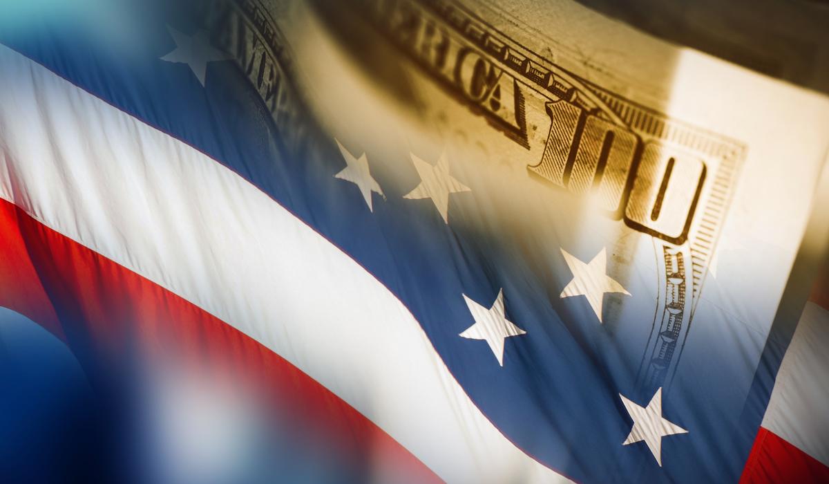 IPC de Estados Unidos aumentó 5,4% en los últimos doce meses