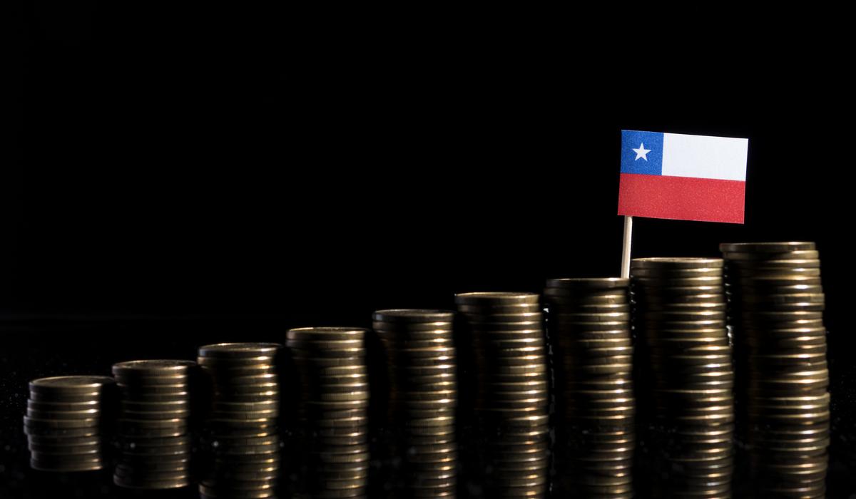 PIB de Chile creció 18,1% en el segundo trimestre del año