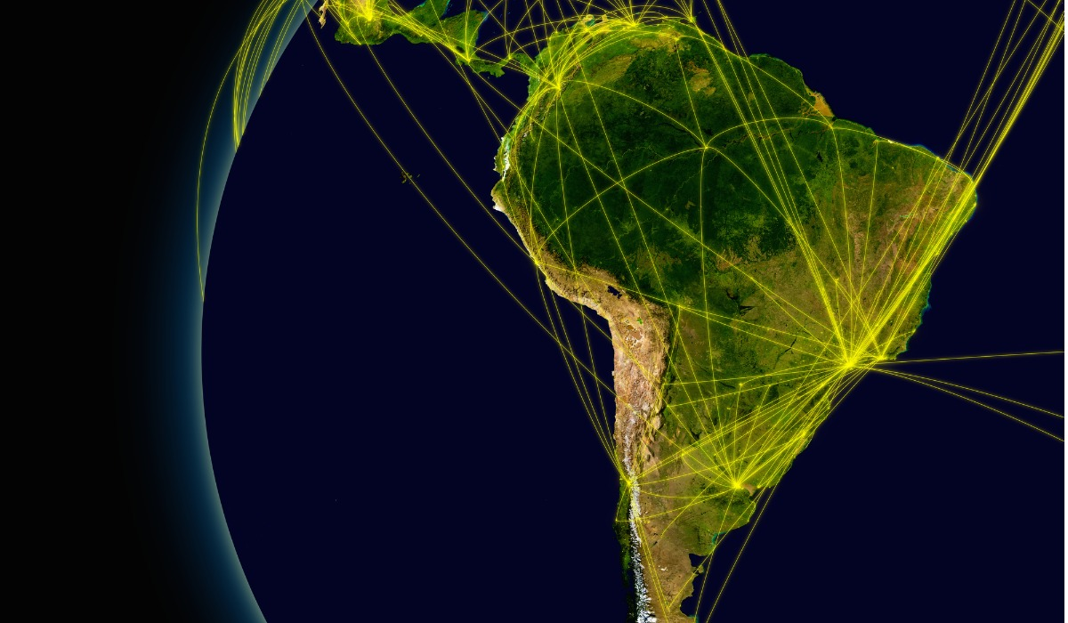 Informe economía y mercados: Se esperan mejoras externas en Latinoamérica