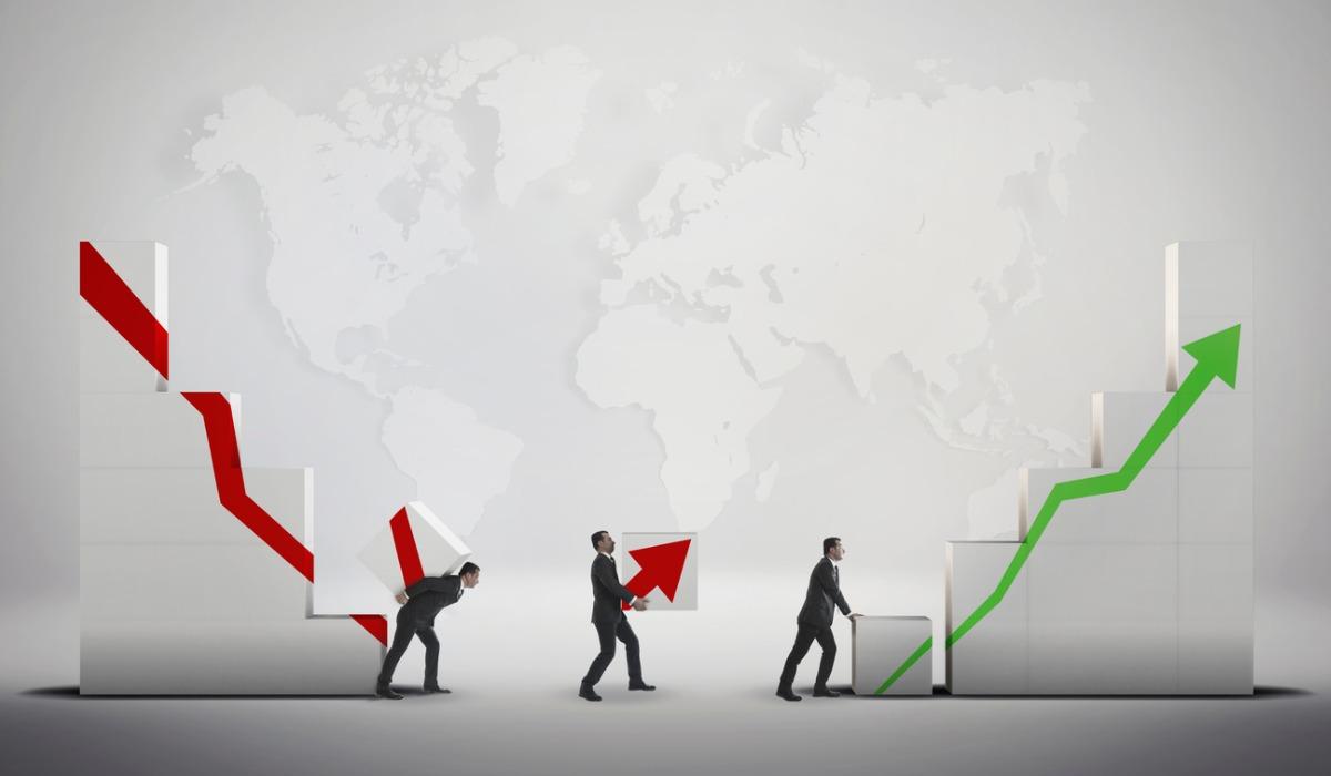 Economía Global:Recuperación de la economía y sus perspectivas