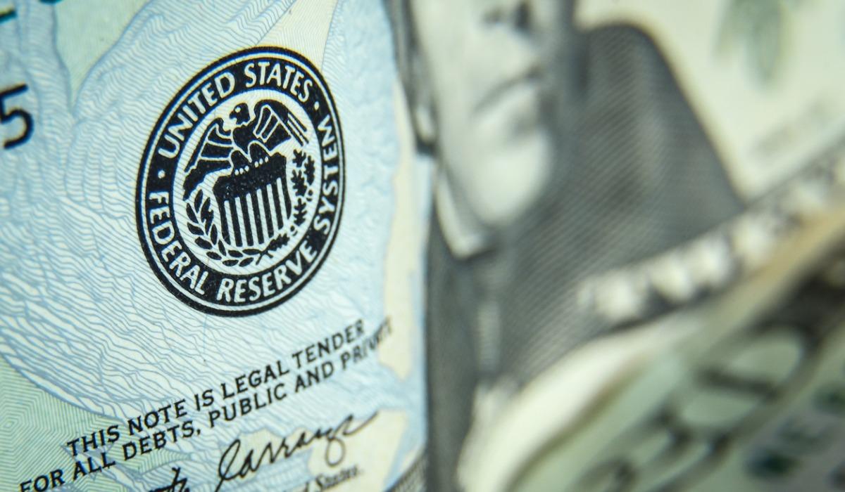 La FED mantuvola tasa de interés en rango objetivo entre 0% y 0,25%